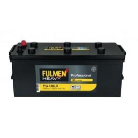 Batteries de Poids Lourds, Camion 140AH, 180AH, 225AH.