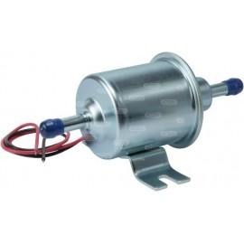 Pompe à essence universelle 12 et 24 Volts