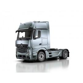 Compresseur climatisation poids lourd et camion