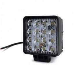 R23 : Phare & feu de recul LED homologué R23