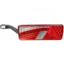 Feux arrière à LED Camion, Semi-remorque & poids lourd