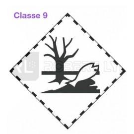 Symboles matières dangereuses 300 x 300